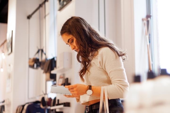 Trois bonnes raisons de découvrir la boutique HabitudeDesign